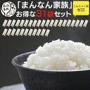 こんにゃく米【送料無料】乾燥こんにゃく米 31袋 糖質オフ こんにゃくご飯 ダイエット マンナン家族 こんにゃくライス