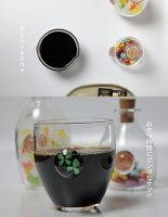 クローバーコップ「小幡和香奈」グラス・カップ通販・アイスコーヒーやプレゼント用ギフトにも