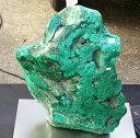 91キロ!博物館クラス!特大!マラカイト原石 ザイール産