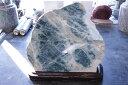 博物館クラス!超レア品ブルー糸魚川翡翠原石 特大サイズ!糸魚川ヒスイ