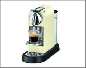 ネスプレッソ シティズ D110CWネスレ コーヒーメーカー 【b_2sp0622】