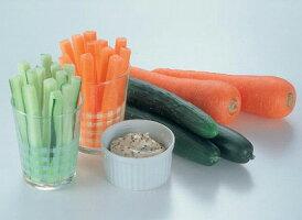 野菜切りスティックカッター