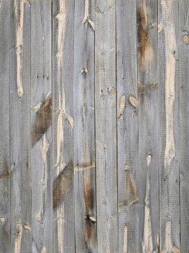 ランチ・フェンス 長さ1800mm (販売単位:1枚)※送料無料対象外【送料区分4】【古材 壁板 壁材diy無垢 木材 本物 リフォーム 羽板 グレーウッド 薄板 什器 販売 通販】