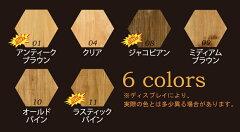 溶剤にトルエンを使用していない木製家具用ワックス。【カラー6色】BRIWAX Toluene Free 370ml...