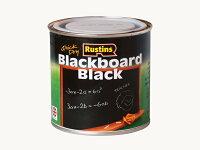 ラスティンズ・ブラックボード・ブラック250ml【05P01Jun14】