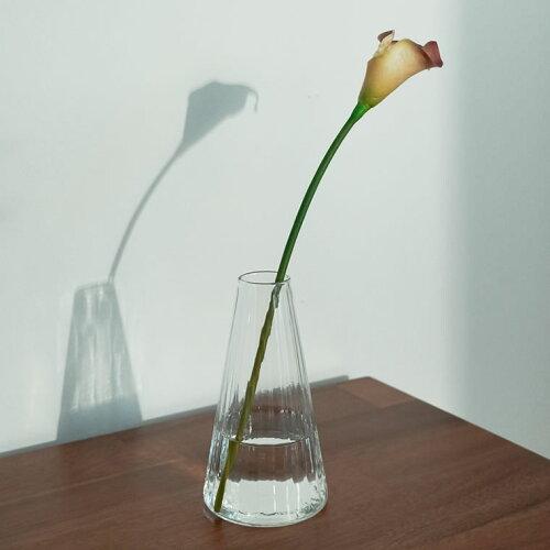 リューズガラス クーレライン フラワーベース アルプ(S)