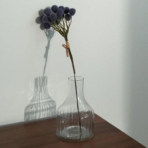 リューズガラス クーレライン フラワーベース ソラス