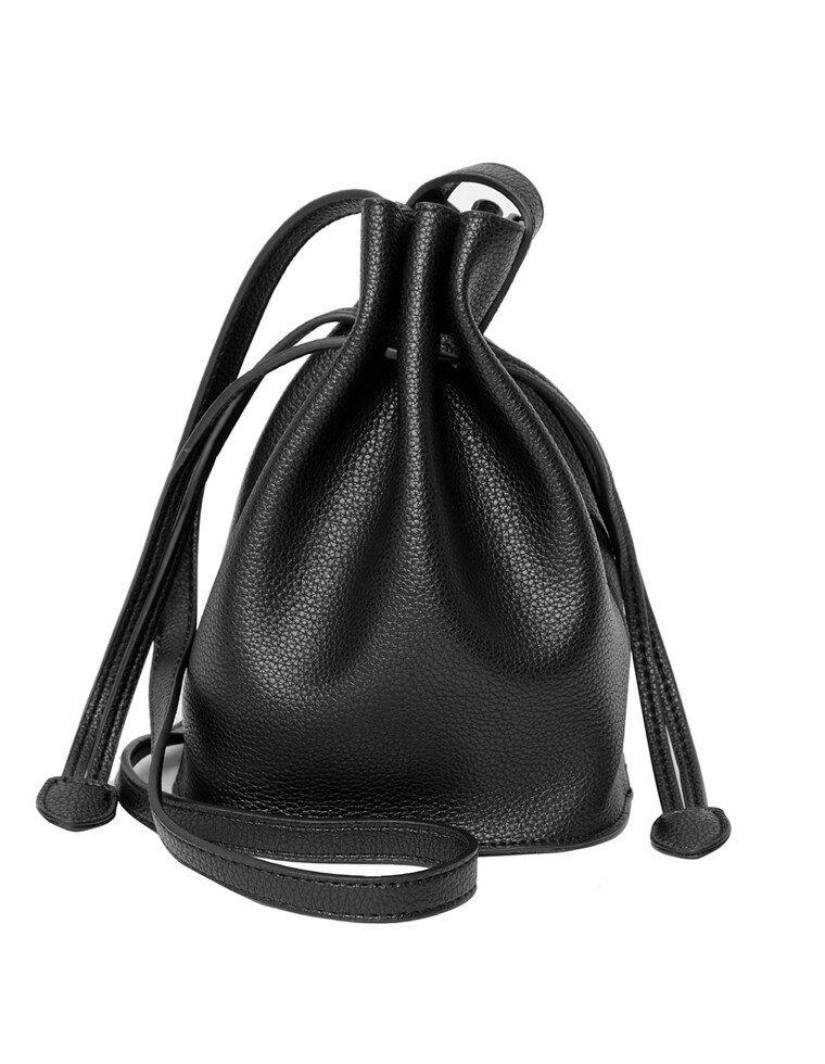 巾型ショルダーバッグ