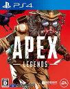 【新品】PS4 エーペックスレジェンズ ブラッドハウンドエディション【メール便】