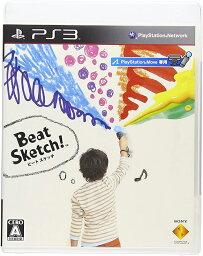 【中古】PS3 Beat Sketch!【メール便】