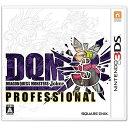 【新品】3DS ドラゴンクエストモンスターズ ジョーカー3 プロフェッショナル【メール便】