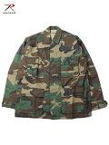 【インポート】ROTHCOロスコBDUシャツジャケット迷彩柄カモフラージュCamoBDUShirtcitycamo8881