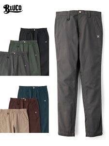 【New!】BLUCO work garment OL-062 KNICKER BOCKERS PANTS ブルコ ワークガーメント ニッカポッカ ワークパンツ beige/black/brown/gray/navy/s.green