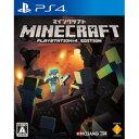 【ネコポス送料無料・即日出荷】PS4 Minecraft: PlayStation4 Edition...