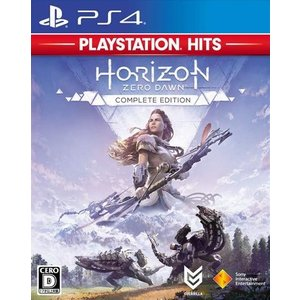 ソニー PlayStation Hits『Horizon Zero Dawn Complete Edition』