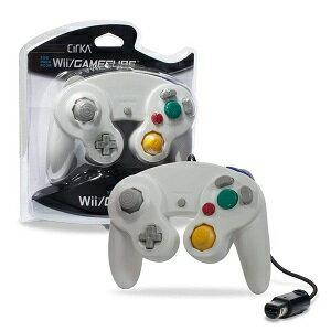 Wii, 周辺機器 Cirka Wii GAMECUBE COMPATIBLE switch 150003
