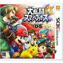 【ネコポス送料無料・即日出荷】3DS 大乱闘スマッシュブラザーズ for ニンテンドー3DS 020525 【ネコポス可】