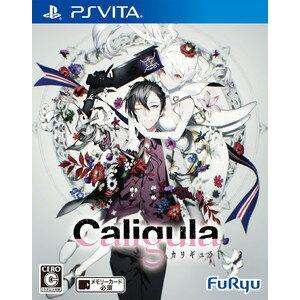 ★ネコポス送料無料・発売日前日出荷★【初回特典付】Caligula -カリギュラ- [PSVi…