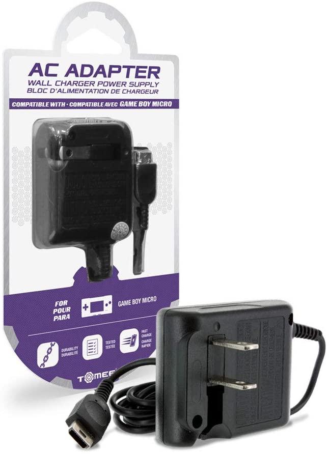 テレビゲーム, ゲームボーイ  AC GB Micro AC Adapter