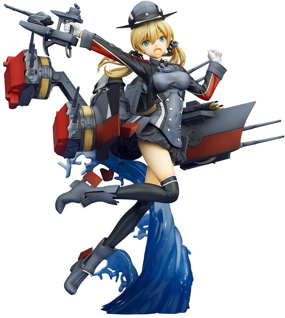 コレクション, フィギュア Prinz Eugen() --