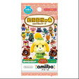 3DSHどうぶつの森amiiboカード第4弾
