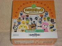 Nintendo 3DS・2DS, 周辺機器 amiibo 2 1BOX 50