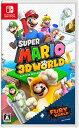 ネコポス送料無料・新品(Switch)スーパーマリオ 3Dワールド + フューリーワールド(2021年2月12日発売)