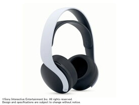 新品 純正品 PULSE3Dワイヤレスヘッドセット(CFI-ZWH1J)