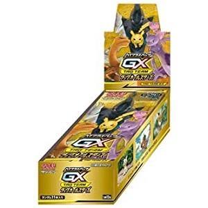 ファミリートイ・ゲーム, カードゲーム  6 TAG TEAM GX BOX