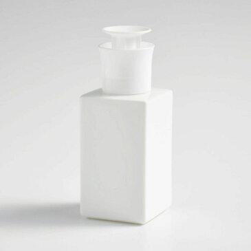 【3,980円以上送料無料】LOLO スクエアプッシュボトル 300ml 除菌 スクエア ディスペンサー 詰替え容器 日本製 ロロ 美濃焼 8051-6 newitem