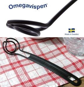 オメガヴィスペン Omegavispen BK ブラック 万能調理器スウェーデン製 マッシュ オメガビスペン ヒルナンデス! ZIP!で紹介!
