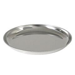 オイルポットの受け皿にちょうどいい。ステンレス/市場皿/お皿/プレート/トレイ/食器/オイルポ...
