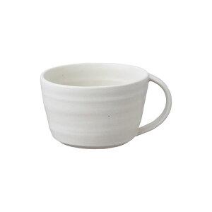 キントー Kinto RIPPLE ワイドマグ 400ml W 20416 マグカップ コップ 珈琲 カフェ カップ KINTO キントー 可愛い 日本製 スープマグ スープカップ