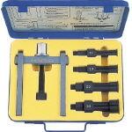 ●ベアリングの内輪引き抜き専用工具です。●内爪をベアリング内径にチャッキングし、スタンド...