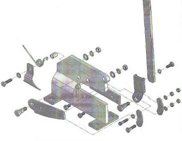 [レバーシャ]トラスコ中山(株) TRUSCO P−1用スプリングワッシャーNO.18 P1018 1個【450-7452】