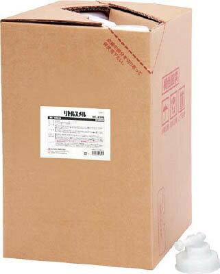 [洗車用品(クリーナー)]鈴木油脂工業(株) SYK リトルスメル20KG S-2598 1缶【493-3893】:ものづくりのがんばり屋