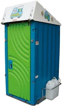[トイレユニット]日野興業(株) 日野 小型車載トイレ のせるくん NETIS番号KT−130107−A GT-QT 1台【代引不可商品】【別途運賃必要なためご連絡いたします。】 【493-5799】