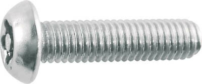 ネジ・釘・金属素材, ネジ  TRUSCO 5 M4X20 9 B102-0420 1PK9765-0264