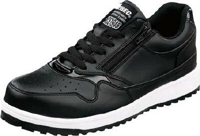 【TC】 【ジーベック】 【TN】 85111265 制電スーパーセフティシューズ紺265 【保護具/作業靴/ジーベック/静電作業靴/静電スーパーセフティシューズ】 ジーベック