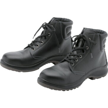 [安全靴(中編上靴・JIS規格品)]ミドリ安全(株) ミドリ安全 中編上安全靴 プレミアムコンフォート PRM220 23.5cm PRM22023.5 1足【855-5382】