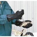 [天然ゴム手袋(裏毛なし)](株)東和コーポレーション トワロン 天然ゴム手袋 黒潮 S 211-S 1双【404-0457】 3