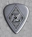 DAVA JAZZ GRIP POLY GELS #9236 ギターピック×12枚