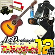 Aria Dreadnought AF-205 -Auditorium- TS(タバコサンバースト)【オリジナル12点セット】(アリアドレッドノート)/AF205/アコースティックギター アリア ドレッドノート【送料無料】【smtb-KD】【RCP】:-p2