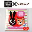 ORCAS(オルカス)「OS-U900×1セット」ソプラノ・コンサート兼用ウクレレ弦/(レッドフロロカーボン)U900 Rabbit & Bear Series【送料無料】【smtb-KD】【RCP】:-p2
