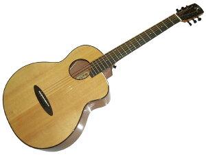 【あす楽対応】a Nue Nue(アヌエヌエ) BirdGuitar(バードギター) 斬新デザインのアコースティックギター(グロス仕上げ) 「aNN-M12」/aNNM12【送料無料】【smtb-KD】【RCP】:-as
