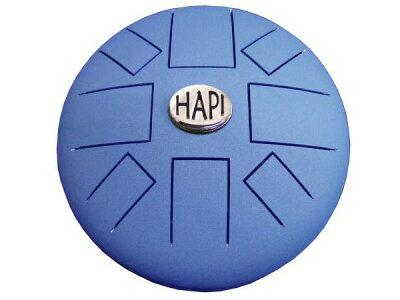 HAPI Drum(ハピドラム) インディゴブルー