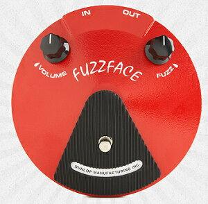 当店は全商品国内どこでも送料無料!(一部のセール品は除きます。)Dunlop/MXR JD-F2 RED/Fuzz F...