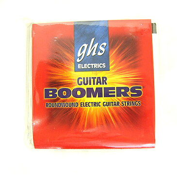 ghs strings(ガス) 「GBLXL 010-038×3セット」 エレキギター弦/Boomers 【送料無料】【smtb-KD】【RCP】:95003-3
