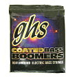ghs strings(ガス) 「CB-ML3045 045-100×1セット」 エレキベース弦/Coated Bass Boomers/ Standard Long Scale 【送料無料】【smtb-KD】【RCP】:-1