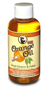 当店は全商品国内どこでも送料無料!HOWARD ORANGE OIL(オレンジオイル) ×1本【送料無料】【...